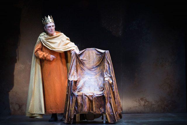 """Al teatro Sperimentale debutta Carlo Cecchi in """"Enrico IV"""" di Pirandello"""