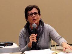 L'assessore regionale Anna Casini