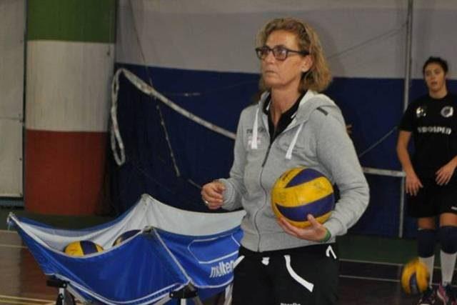 Coach Raffaella Cerusico, Eurosped NumanaBlu Conero