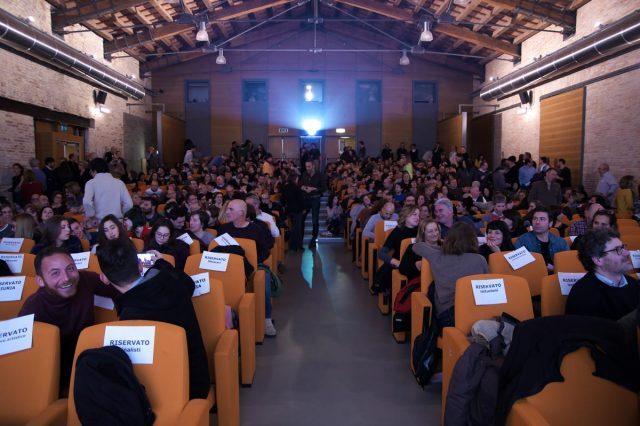 Corto Dorico Film Festival: ad Ancona si accende la magia del cinema