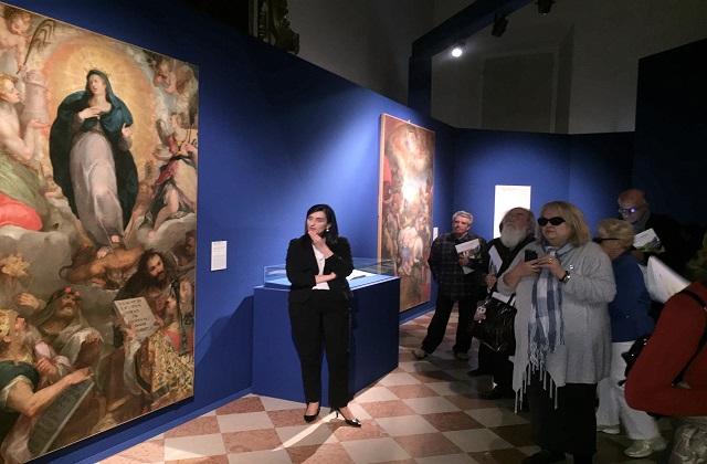 """Lotto in mostra a Loreto per """"L'arte che salva"""""""