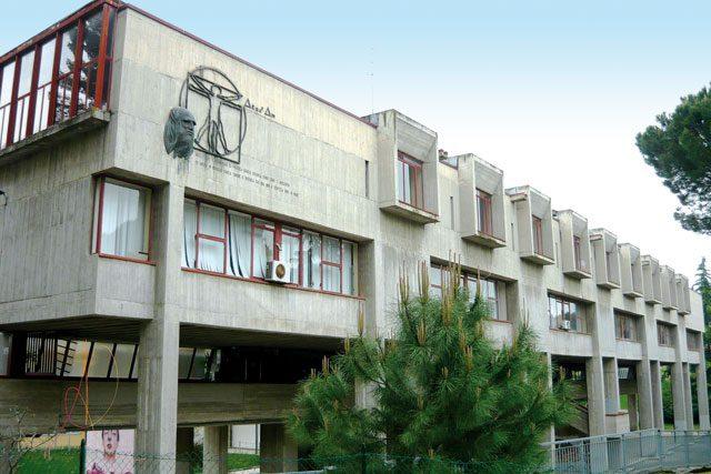 Il Liceo Scientifico Statale L. Da Vinci di Jesi
