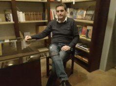 """Michele Grilli, autore del libro """"90 anni da leoncell"""""""