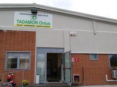 La sede della Tadamon di Jesi