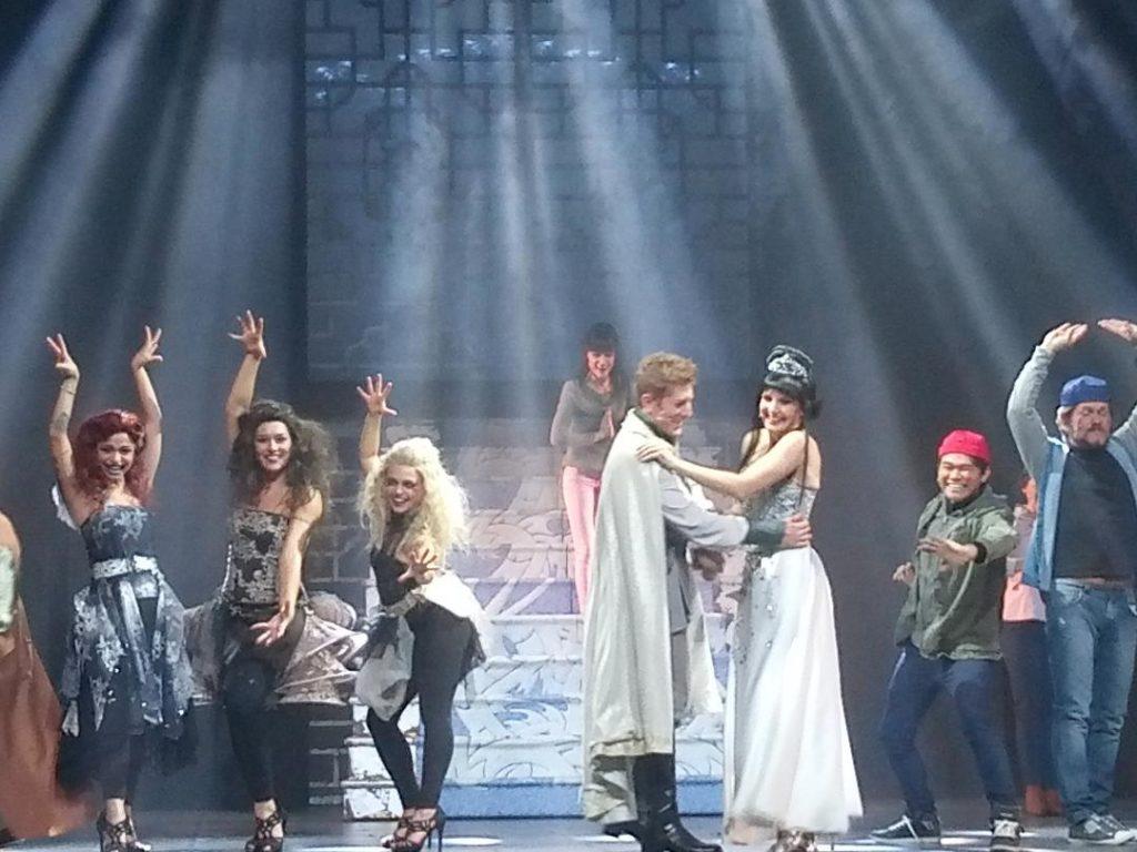 La Regina di Ghiaccio - Teatro La Fenice
