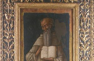 Serra de' Conti, la pala del beato Gherardo