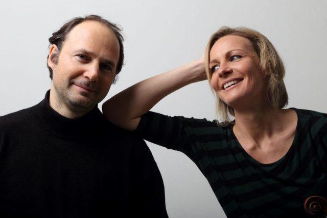"""Allo Sperimentale """"Songs for Viola and Piano"""" con Danusha Waskiewicz e Andrea Rebaudengo"""