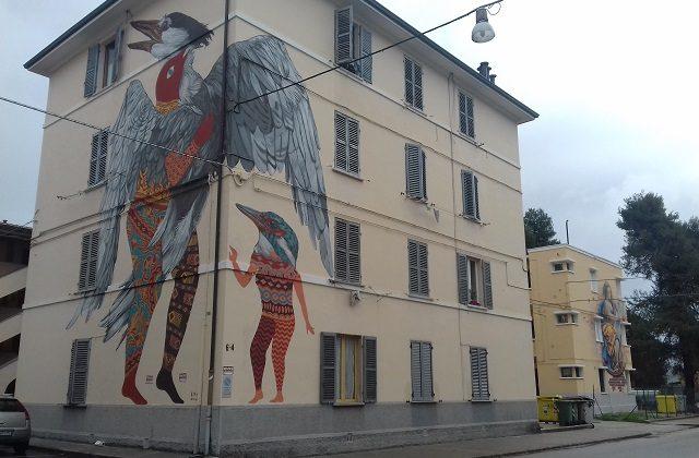 Specie migranti a San Giuseppe a Jesi