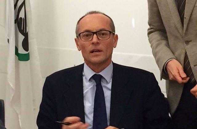 Anno giudiziario, Sottani: «Marche appetibili per il riciclaggio»