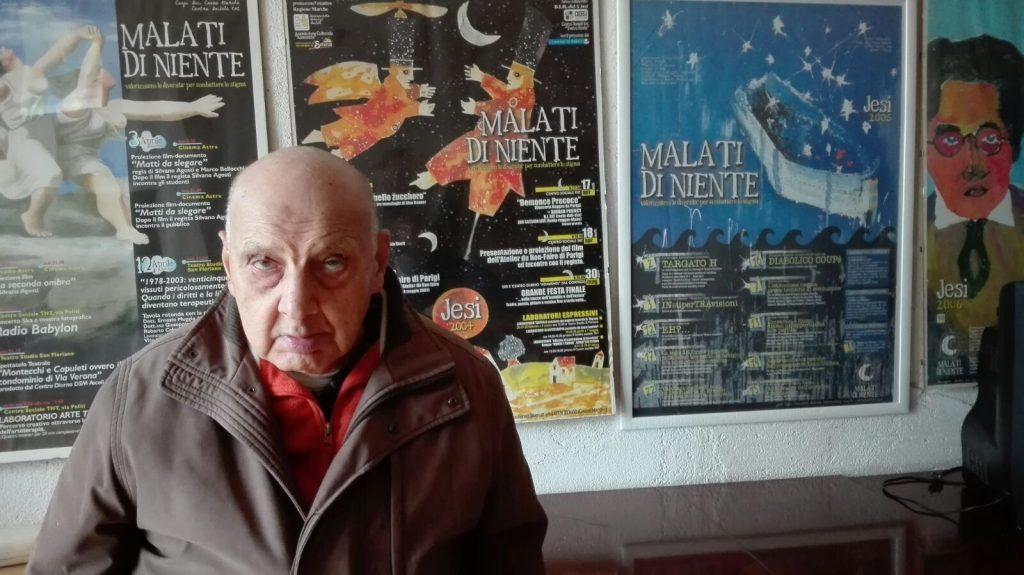 Alberto Paolini