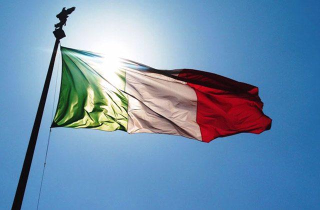 Il Tricolore, la bandiera italiana