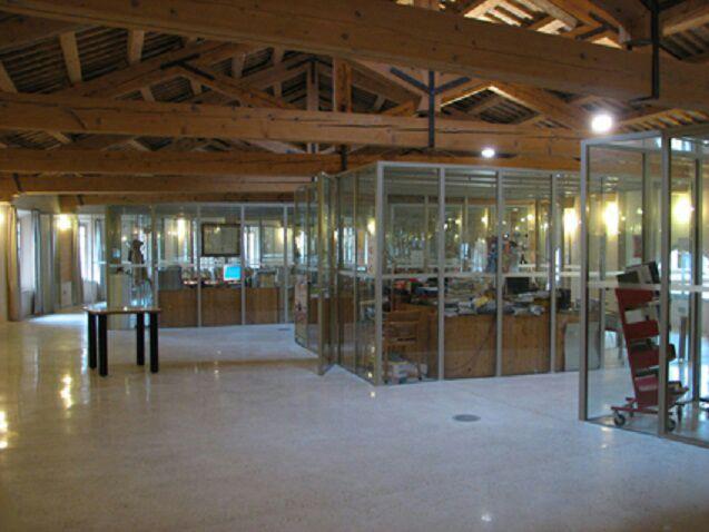 Biblioteca Antonelliana a Senigallia