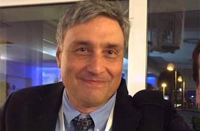 Guido Silvestri presidente del dipartimento di patologia al policlinico della Emory University, Atlanta