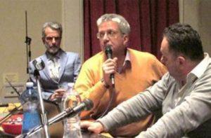 L'incontro sui vaccini all'auditorium San Rocco di Senigallia