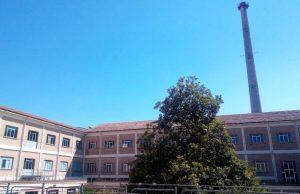 La Manifattura Tabacchi di Chiaravalle