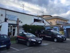 L'abitazione di Giulianova