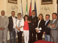La giunta Mangialardi bis a Senigallia
