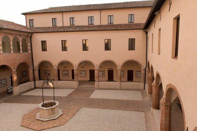 Il Museo della Carta e della Filigrana