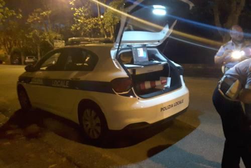 Servizi notturni della Polizia Locale, Cisl: «Tolta indennità di ordine pubblico, penalizzati»
