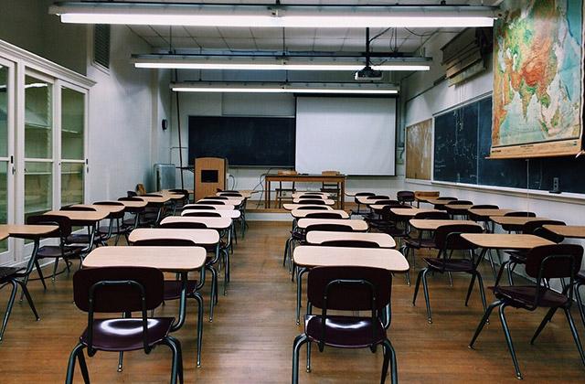 Coronavirus: scuole chiuse per i docenti, ma non per il personale Ata