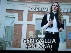 Chiara Squaglia, inviata di Striscia la Notizia
