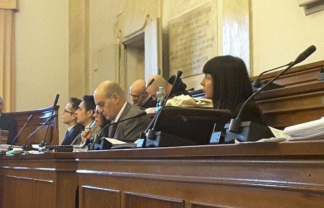 L'opposizione in consiglio comunale a Jesi