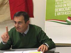ANPI di Senigallia: il presidente Leonardo Giacomini