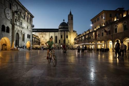 Scamarcio ad Ascoli per girare un film con la regia di Piccioni. Progetto in costruzione