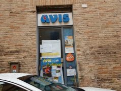 La sede dell'Avis
