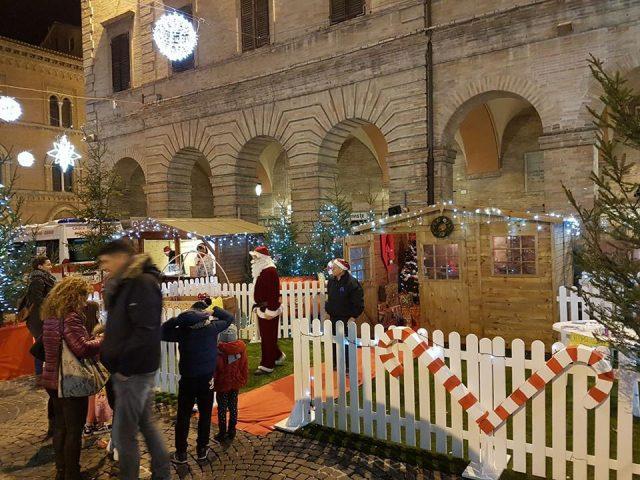 Sabato 1 dicembre inaugurazione ufficiale degli eventi natalizi