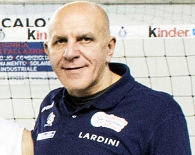 La Lardini esonera coach Alessandro Beltrami. Al suo posto Giuseppe Nica