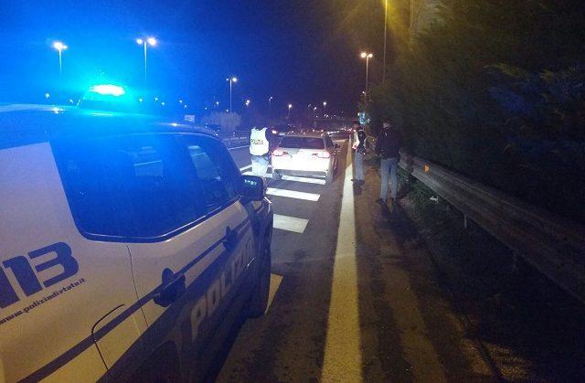 Controlli Polizia (Foto: Polizia di Stato)