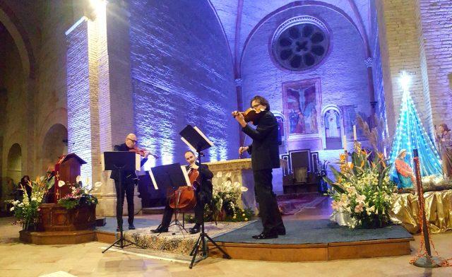 Grandi eventi musicali dai beatles all 39 abbadia di fiastra - Sogno casa fabriano ...