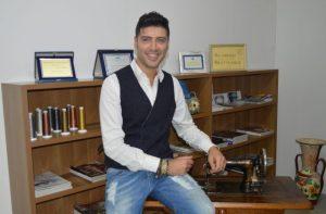 Luca Corinaldesi, presidente Giovani imprenditori Confartigianato Imprese Ancona, Pesaro e Urbino