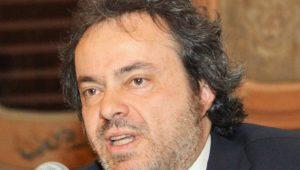 L'imprenditore Andrea Pieralisi