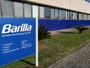 La sede Barilla di Ascoli