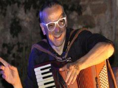 Il maestro Renzo Ruggieri