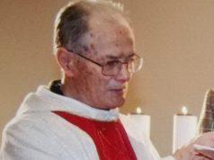 Don Leonida Fabietti, conosciuto come don Leo