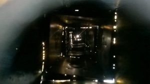 Dentro l'Opera al nero