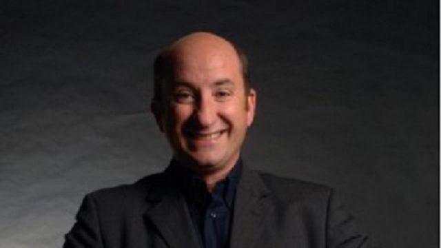 Il comico Antonio Albanese