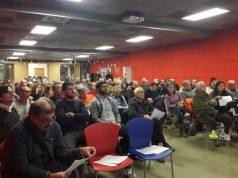 """Assembela pubblica """"Un'altra idea di città, 2018-2023. Per la rinascita di Ancona: una piattaforma politica e civica"""""""