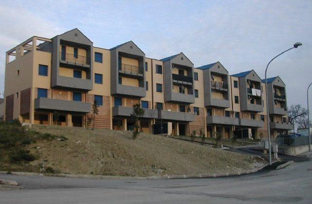 Osimo, nuovo bando per le case popolari al via