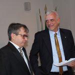 Il convegno su accoglienza e rifugiati promosso dalla Croce Rossa Italiana a Senigallia
