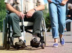disabili e accessibilità