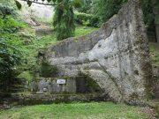 L'area archeologica di Fontemagna