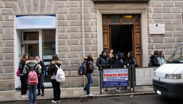 Liceo Classico di Jesi, gli obiettivi di Floriano Tittarelli