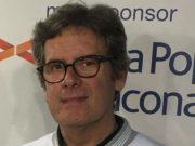 Il Presidente dell'Eurosped Mauro Castracani