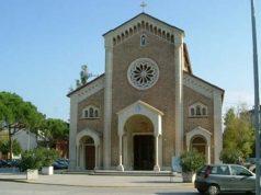 La chiesa di Santa Maria della neve o del Portone, a Senigallia