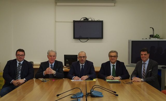 Ufficio Di Presidenza : Rinnovo ufficio di presidenza del consiglio regionale