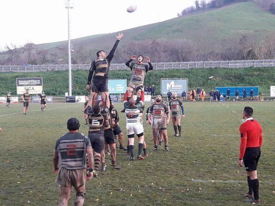 Rugby Jesi '70, successo prezioso su Macerata